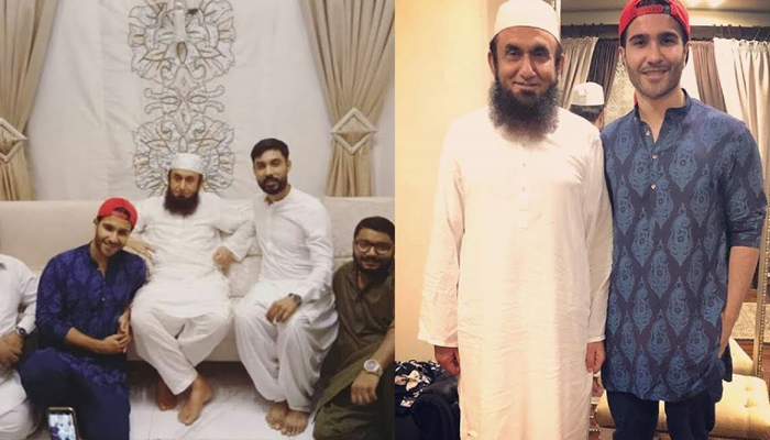 فیروز خان نے انسٹاگرام اکاؤنٹ کیوں ڈیلیٹ کیا؟
