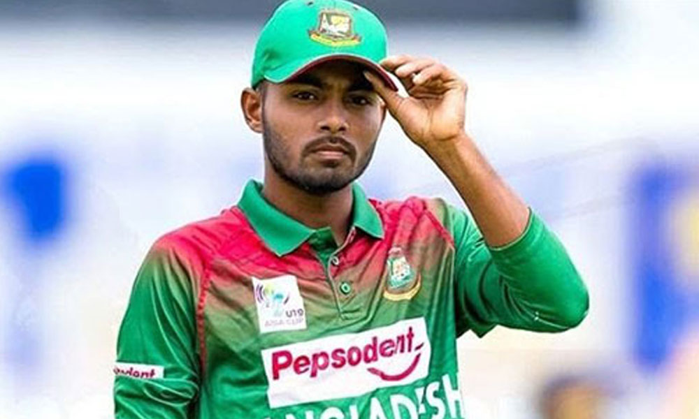 انڈر 19 فائنل سے قبل غمزدہ بنگلادیشی کپتان نے ٹیم سے کیا کہا ؟