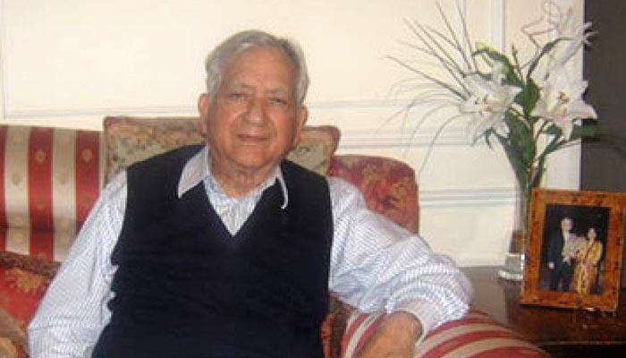 سابق ٹیسٹ کرکٹر وقار حسن کامیاب بزنس مین بھی تھے