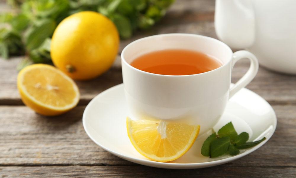 صحت مند زندگی کیلئے گرین ٹی بہترین ہے