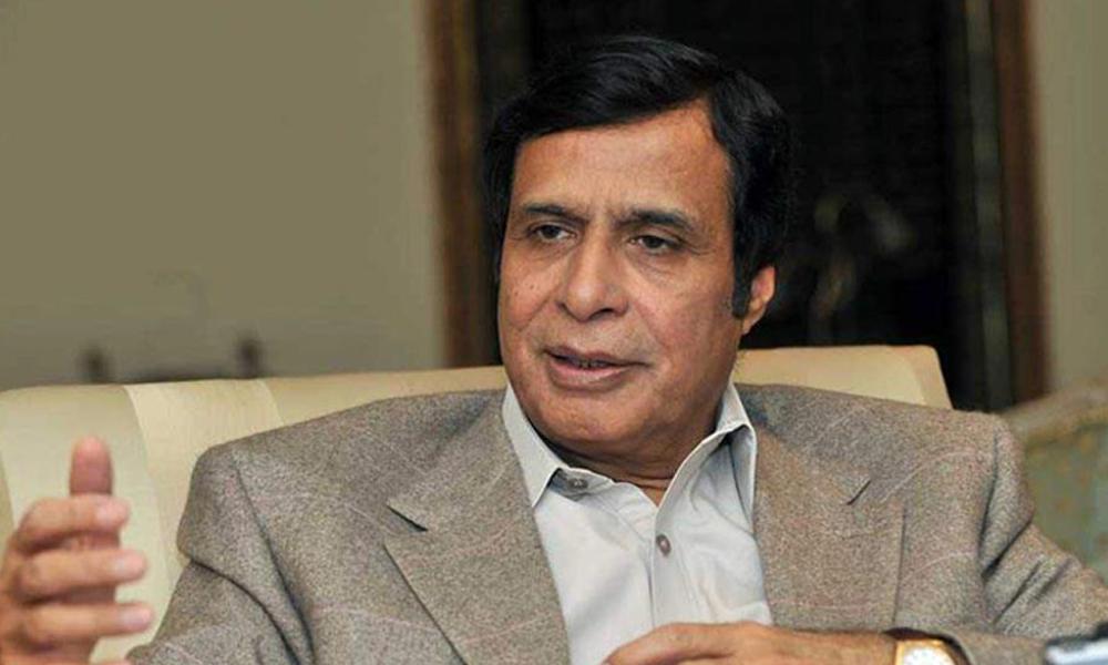 حکومت اور ق لیگ ایک پیج پر ہیں، پرویز الہی