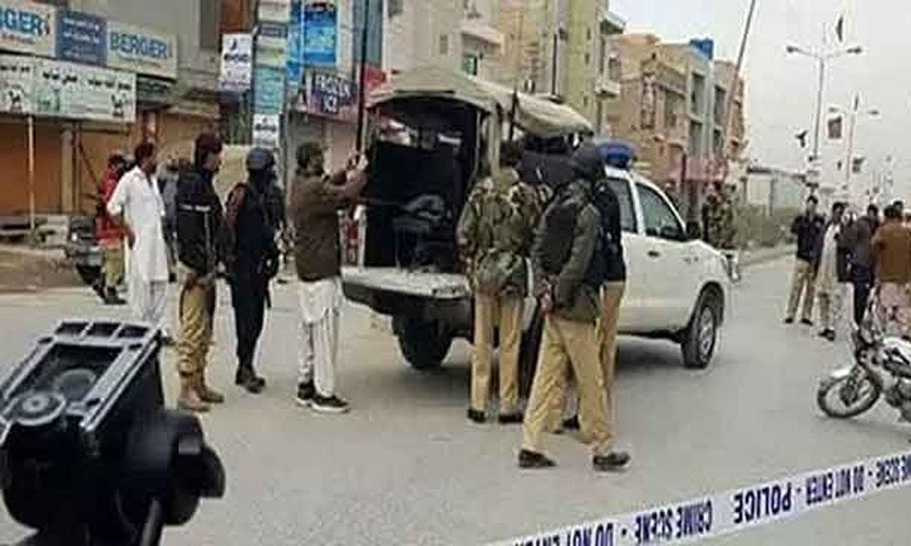 ڈیرہ اسماعیل خان میں 30 دن کیلئےدفعہ 144 نافذ