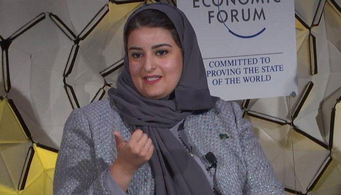 چھ سعودی خواتین 'مشرق وسطی کی سو طاقت ور خواتین میں شامل'