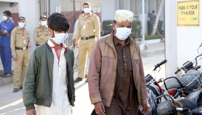 کیماڑی میں زہریلی گیس سے ہلاکتوں کا مقدمہ درج کرلیا گیا