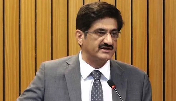 کیماڑی سے آنے والی بدبو کی وجہ معلوم کی جائے، مراد علی شاہ