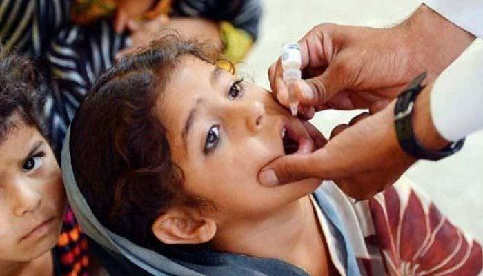 کوئی بچہ انسداد پولیو کے قطرے پینے سے نہ رہے، بلوچستان حکومت