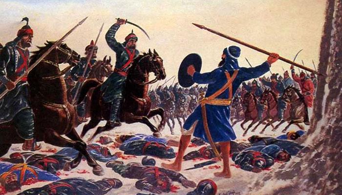 'بیرم خان' اکبر بادشاہ کا اتالیق اور مغل فوج کا جری سالار