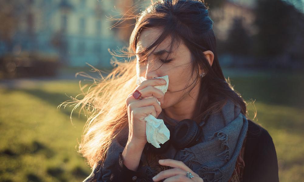 کھانسی، نزلے اور گلے میں خراش کا گھریلو علاج