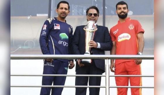 غیر ملکی کھلاڑیوں کا پاکستان کیلئے تاثر بدل رہا ہے، سرفراز احمد