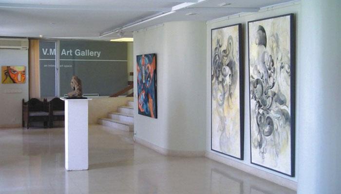 کراچی کی آرٹ گیلریاں