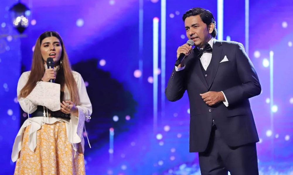 بیٹی کے ساتھ پرفارم کرنا میرے لیے فخر کی بات ہے، سجاد علی