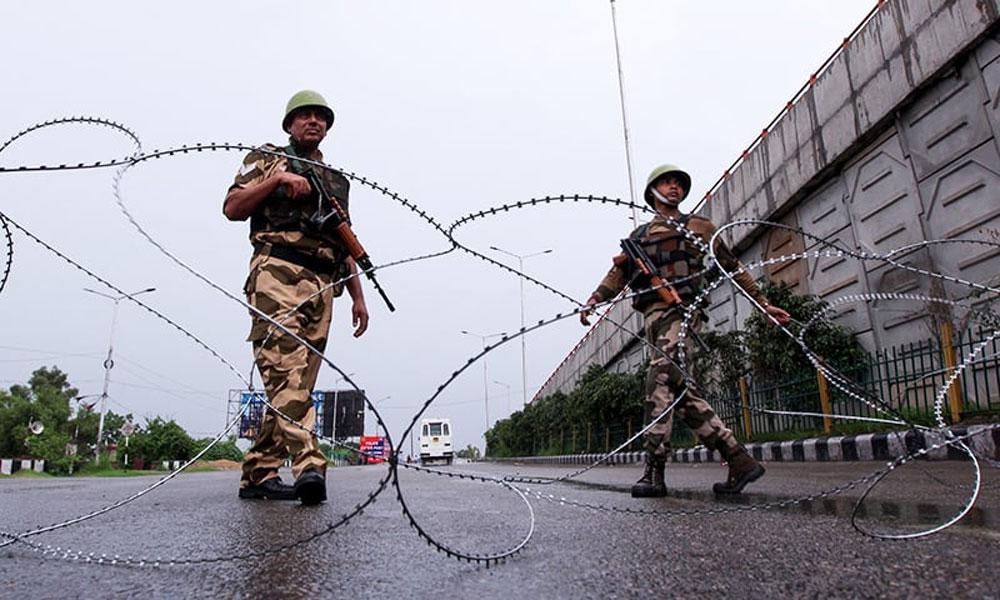 مقبوضہ کشمیر: لاک ڈاؤن کے 201 دن، 70 شہری شہید