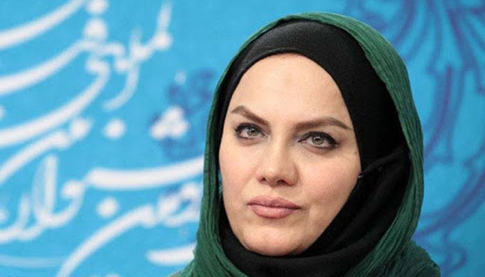 آسکر ایوارڈ کے لیے نامزد ایرانی ہدایت کارہ پاکستان پہنچ گئیں