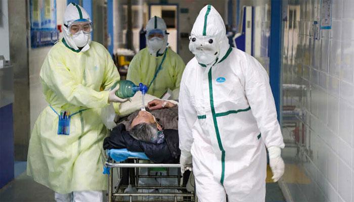چین : کورونا وائرس سے مزید 118 افراد ہلاک