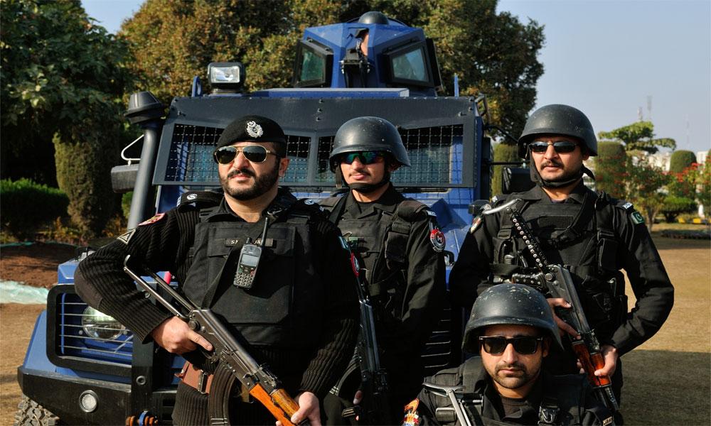 کوہاٹ: 15 لاکھ سر کی قیمت والا دہشت گرد گرفتار