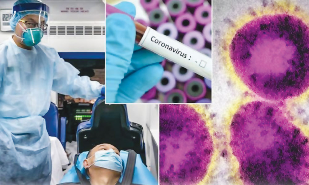 کیا یورپی پروجیکٹ مینجمنٹ انسٹیٹیوٹ کے اعداد و شمار سے کورونا وائرس کے اثرات ظاہر ہوں گے؟