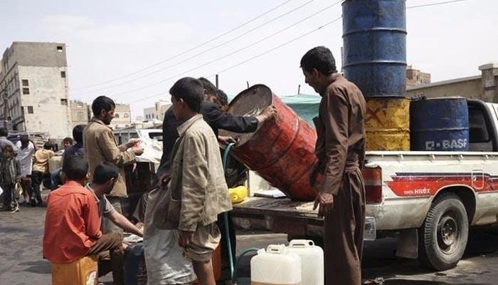 لیبیا سے روزانہ 60 ملین ڈالر مالیت کے تیل کی چوری