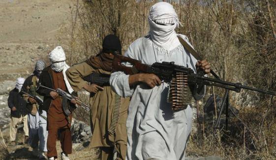 امریکا اور طالبان کے درمیان تشدد میں کمی کا اطلاق شروع