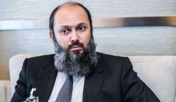 وزیراعظم سے وزیر اعلیٰ بلوچستان کا ٹیلی فونک رابطہ