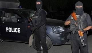 پشاور: سی ٹی ڈی کے آپریشن میں 5 دہشت گرد ہلاک