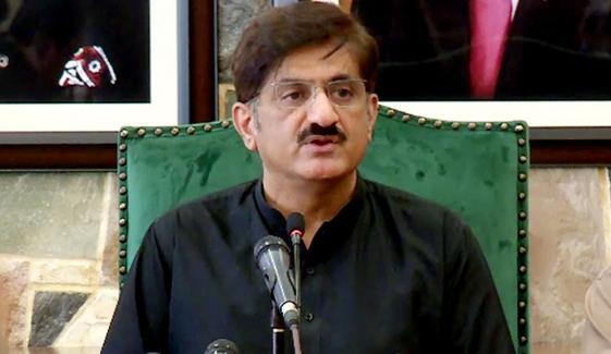 'پی ٹی آئی سے اتحادی، کراچی کے ایم این ایز ناراض ہیں'