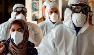 ایران میں کورونا سے ہلاکتیں 6 ہو گئیں