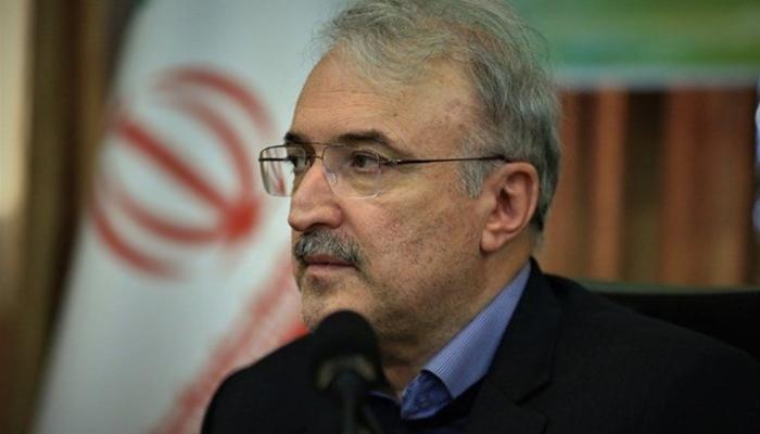 ایران کی کورونا وائرس سے 50 ہلاکتوں کی تردید