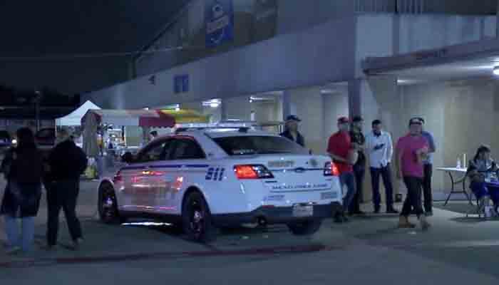 ٹیکساس میں فائرنگ سے7 افرادزخمی