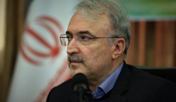 ایران کی کورونا سے50 ہلاکتوں کی تردید