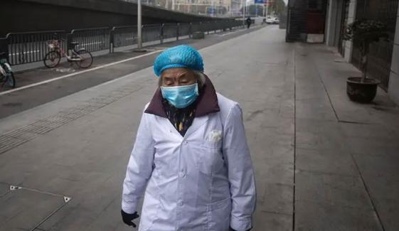 چین: ووہان میں ایک ماہ سے جاری لاک ڈاؤن میں نرمی