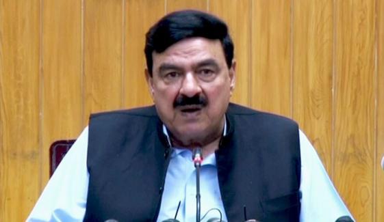 'نواز ، زرداری عمران خان کی جیب میں'