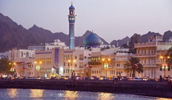 عمان میں کورونا کے 2 کیسز سامنے آگئے