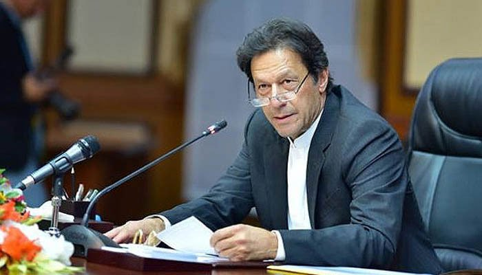 مہنگائی کرنے والوں کو سزا دلوانے تک چین سے نہیں بیٹھوں گا، وزیر اعظم
