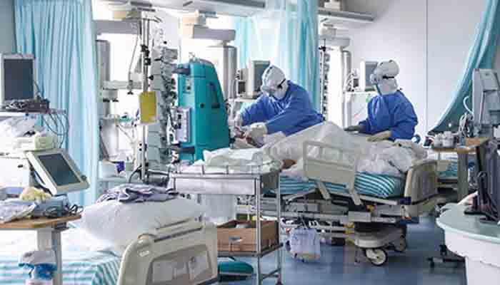چین میں کورونا وائرس سے مزید 71 ہلاکتیں