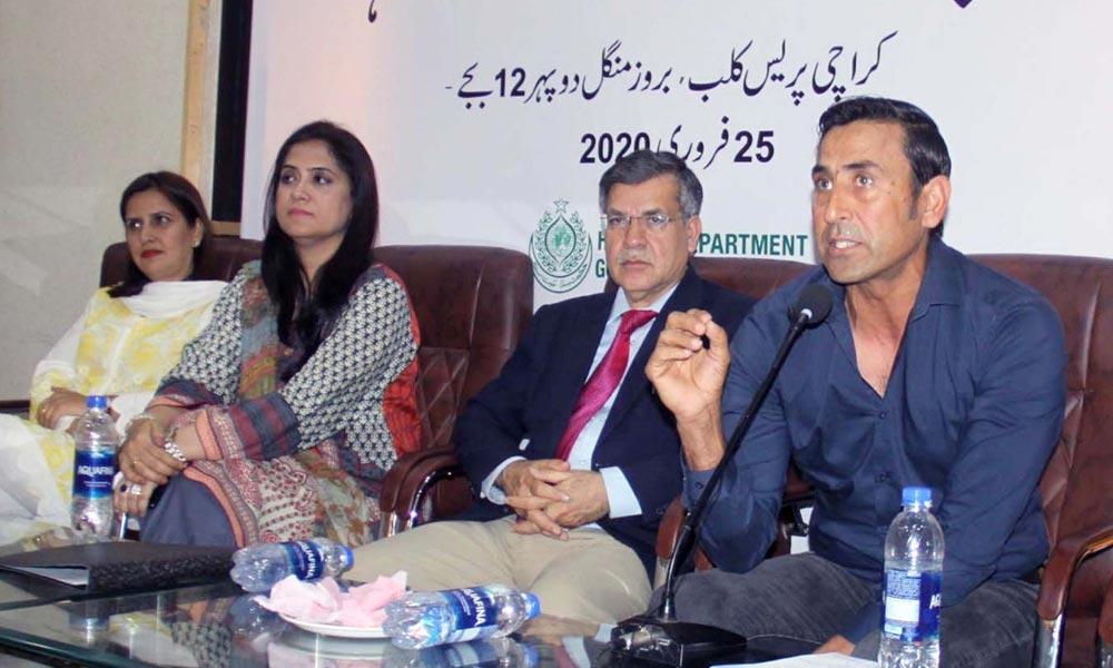 پاکستان میں بچوں سمیت ساڑھے 4 کروڑ افراد موٹاپے کا شکار ہیں، ماہرین