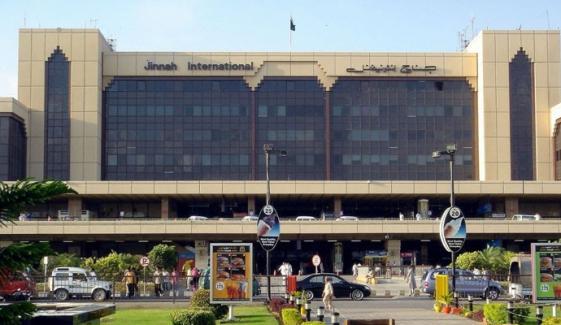ملکی ایئرپورٹس پر کورونا سے بچاؤ، احتیاطی تدابیر پر عمل درآمد جاری