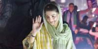 لاہور ہائیکورٹ: مریم نواز کی درخواستوں پر اٹارنی جنرل طلب