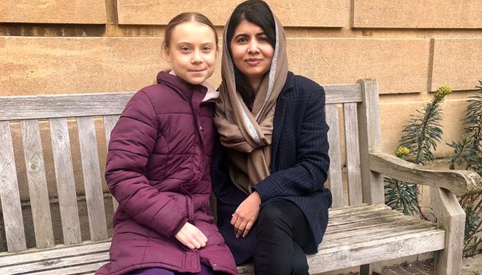 ملالہ کی واحد دوست کون ہیں؟