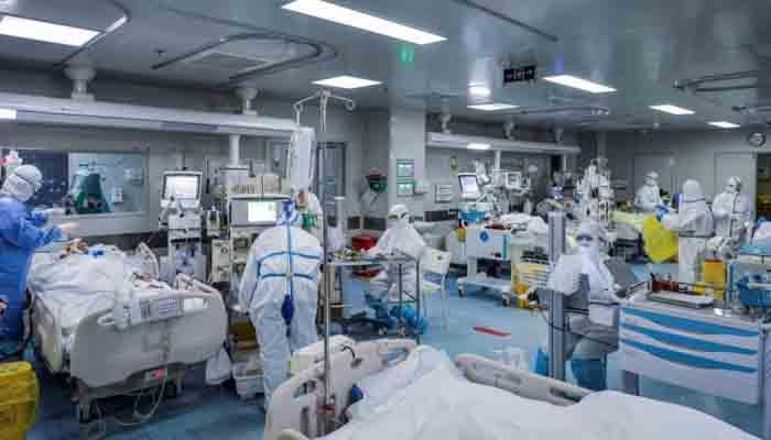 چین:کورونا وائرس نے مزید52 افراد کی جان لے لی