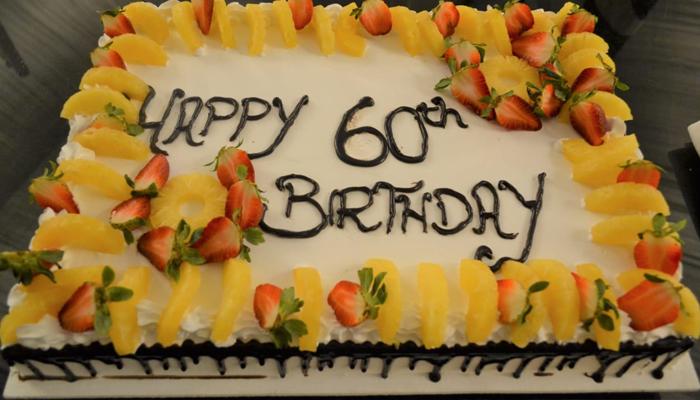 کراچی، شہنشاہ جاپان کی 60 ویں سالگرہ کی تقریب