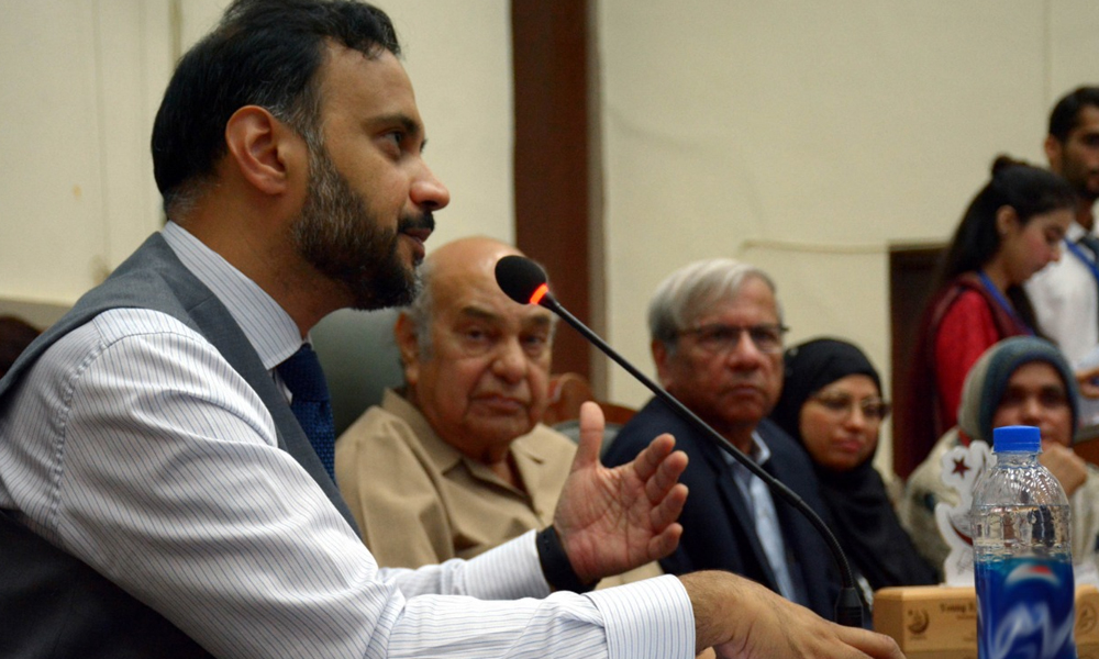 پاکستانی عوام کے فائدے کیلئے کبھی معاشی پالیسیاں نہیں بنیں،  ڈاکٹر قیصر بنگالی