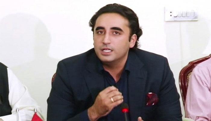سندھ میں کوروناوائرس، وفاقی حکمرانوں سے رسائی نہ ہوسکی، بلاول بھٹو