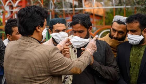 سندھ: کورونا وائرس کی معلومات کے لیے ہیلپ لائن قائم