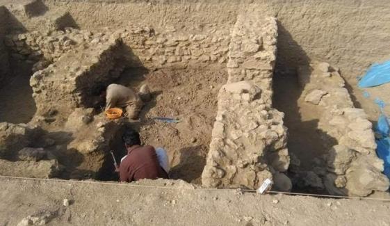 بھنبھور ایک قدیم تاریخی ورثہ