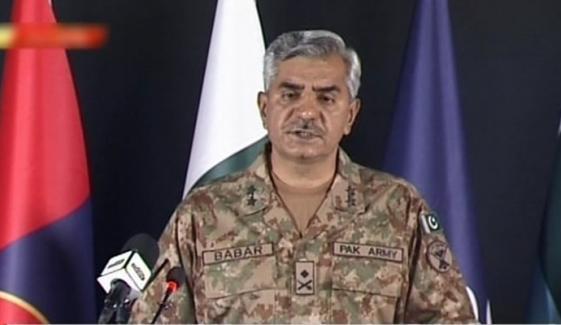 'بھارت کی تمام دفاعی تیاریوں پرنظر ہے'