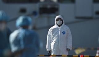 ویانا: اقوام متحدہ کے دفتر میں کورونا وائرس کا کیس