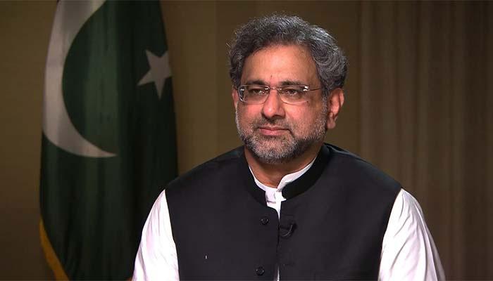 گھٹیا سوچ والا وزیر اعظم مسائل کیا حل کرے گا؟ شاہد خاقان عباسی