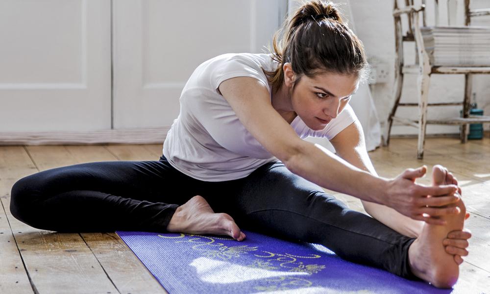 ورزش کے بغیر کیسے فٹ رہ سکتے ہیں؟
