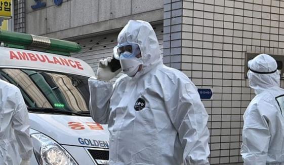 کورونا وائرس سے دنیا بھر میں مزید 44 افراد ہلاک
