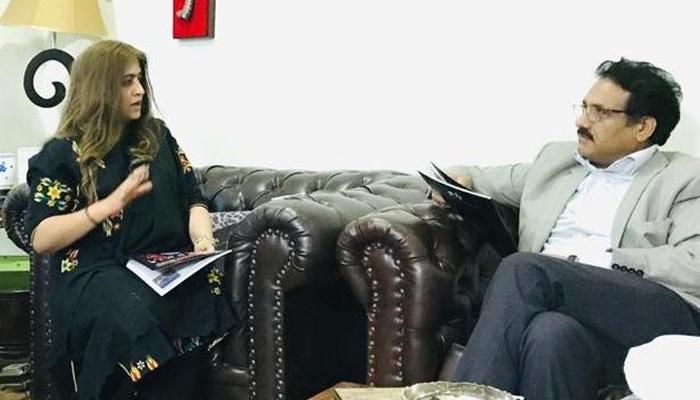 'پاکستانیوں نے ناروے کی ترقی میں اہم کردار ادا کیا'
